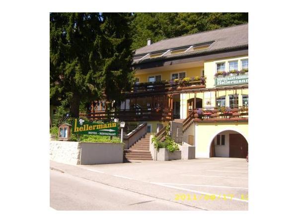 Vorschau - Foto 1 von Gasthof-Hotel - Alois Hellermann