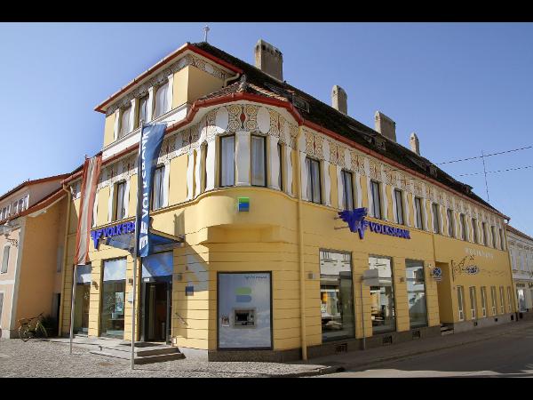 Volksbank Filiale Gföhl