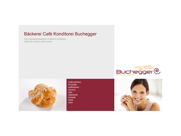 Vorschau - Foto 20 von Bäckerei-Cafe-Konditorei Buchegger GmbH
