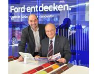 Ford Autowelt Sintschnig - der Familienbetrieb in Klagenfurt