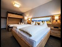 alle Zimmer im Haupthaus ab Winter 2019 NEU renoviert