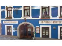 Brauhaus Mariazell Fam Girrer
