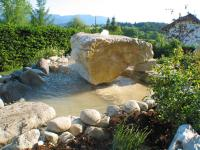 Garten- u. Landschaftsbau Lassnig OG