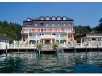 Außenansicht Seehotel