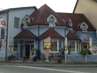 Kainz Josef - Proseccohandel u Speiseeiserzeu
