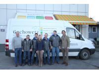 Gachowetz Solarflex GesmbH