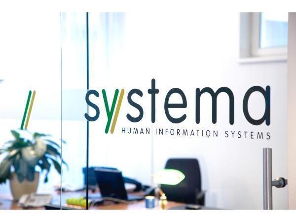 systema ist der größte spezialisierte Anbieter medizinischer Software in Österreich