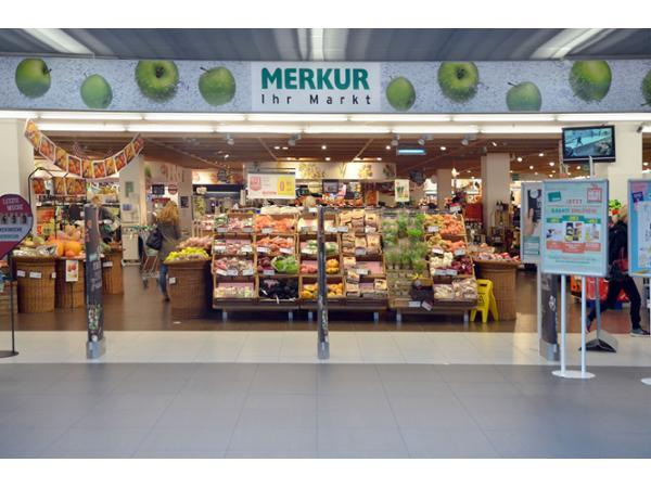 Markur Markt