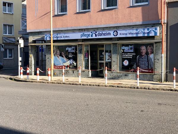 Pflege-daheim Filiale Mistelbach