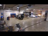 Karosseriezentrum Dienstleistungszentrum Ford Danner Grieskirchen