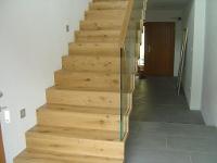 Hörmann Walter Tischlerei - Spezialwerkstätte für Stiegenbau
