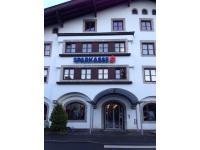 Sparkasse der Stadt Kitzbühel - ServiceCenter Zentrale & s-Capital