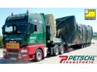 Petschl Transporte Österreich GmbH & Co KG