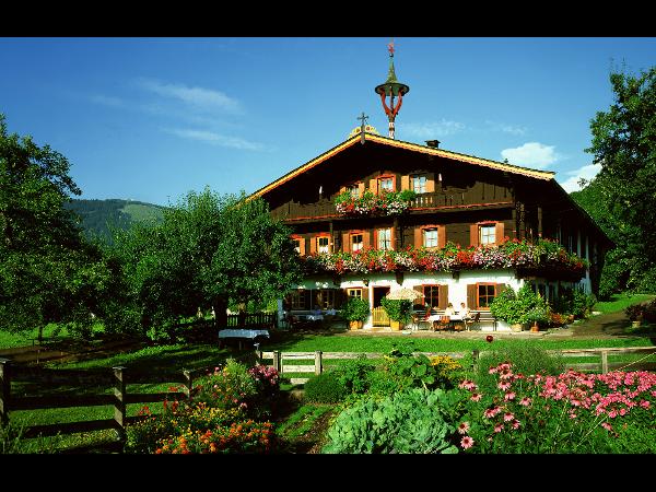 Vorschau - Urlaub am Bauernhof