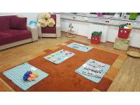 Kindergarten und Volksschule