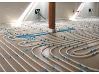 Schnauer Wand- und Fußbodenheizungs-Systeme