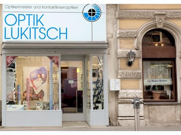 Optik Lukitsch