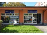 Aquarium-Terrarium Weissengruber