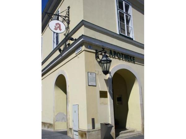 Vorschau - Foto 1 von Marien-Apotheke Mag. Heidrun Kern