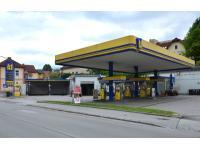A1 Tankstelle (723) Mürzzuschlag