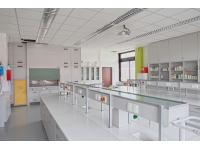 WIN klimatisiert gerne ihre Labor!