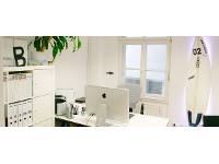 Büro Bregenz