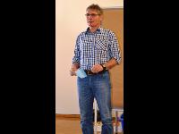 Ing. Christian Winterer Dipl. Mentaltrainer