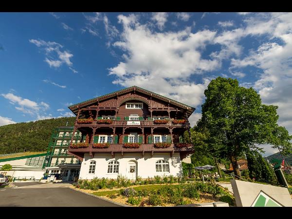 Erstklassige Lofts & Ferienunterknfte in Puchberg am
