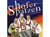Hofer Spatzen - Die Tanz nd Unterhaltungsmusik