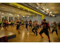 Tae Bo Fitnesscenter California Linz