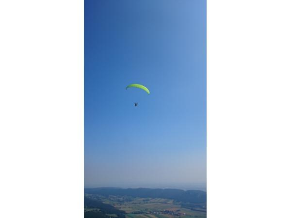 Vorschau - Foto 3 von Fly Hohe Wand - Flugschule GmbH