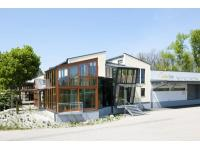 Haus der Sonne solarbau Hadersdorf