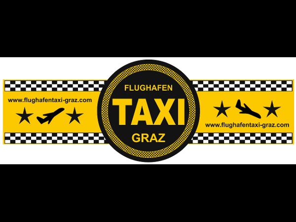Vorschau - LOGO Flughafentaxi Graz