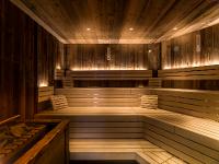 Nennerhof - Sauna