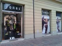 Jones Shops