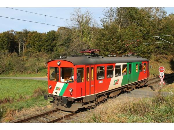 Gleichenberger Bahn