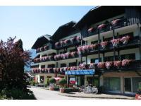 Hotel Lindwurm Sommer