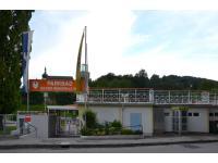 Parkbad der Stadt Waidhofen a d Ybbs