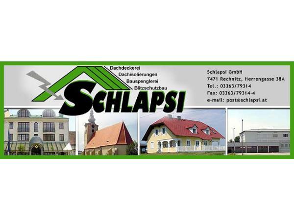Vorschau - Foto 1 von Schlapsi Ges.m.b.H.