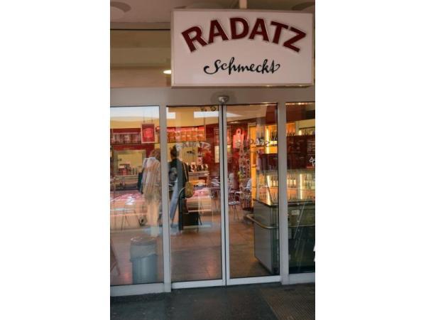 Vorschau - Foto 1 von Radatz Fleischwaren-VertriebsgesmbH
