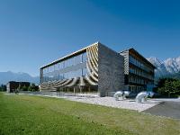 Campus Kuchl Klomfar