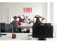 Tilti Multilingual Übersetzungsbüro