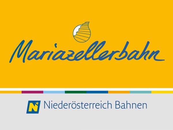 Vorschau - Mariazellerbahn - Logo