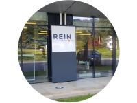 Rein Keramik + Stein GmbH - Schauraum und Verkauf