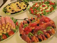 Feste feiern im Heurigen Kernbichler, Ihrem Restaurant in Baden bei Wien!