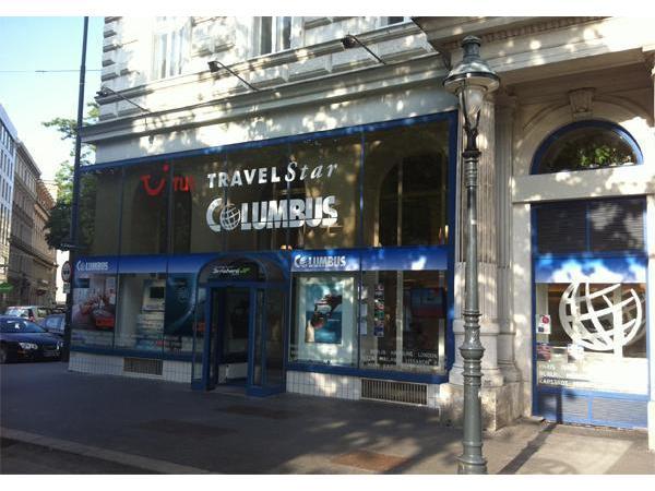 Columbus Reisen - das Stammhaus