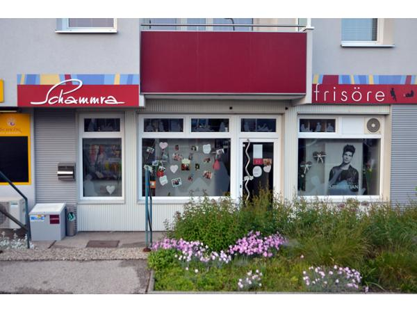 Vorschau - Foto 1 von Friseure Schammra