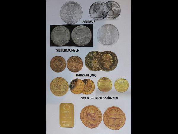 Vorschau - Münzen - Foto von Bajo66