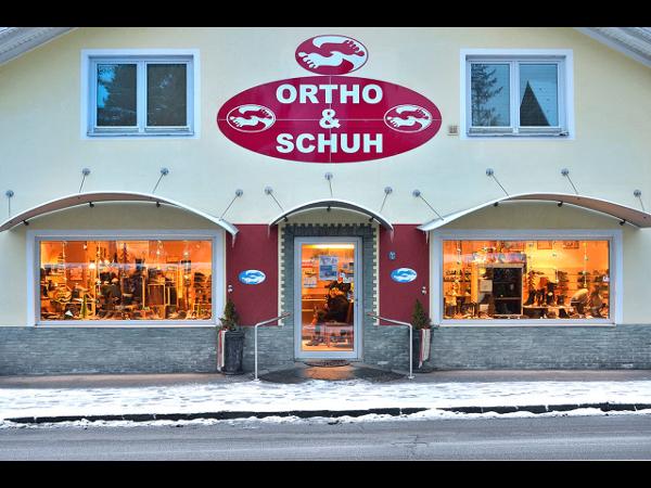 Vorschau - Ortho Schuh