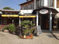 Cafe Inge am Blauen Platz